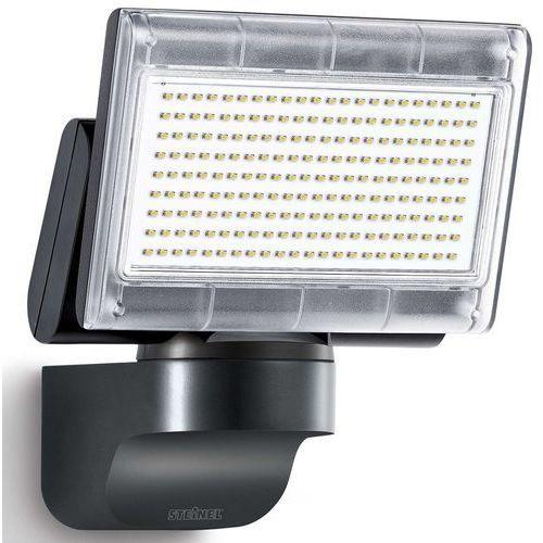 Steinel Reflektor zewnętrzny XLED Home 1 SL, czarny, 029692