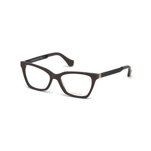 Okulary Korekcyjne Balenciaga BA5070 049