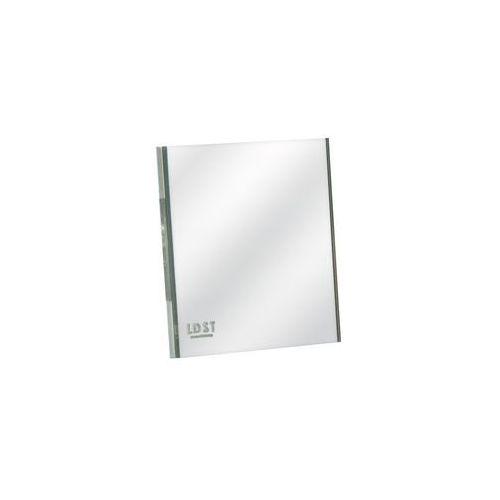 Ldst si-01-l-bc8 - oprawa schodowa silver 8xled/1,2w/230v