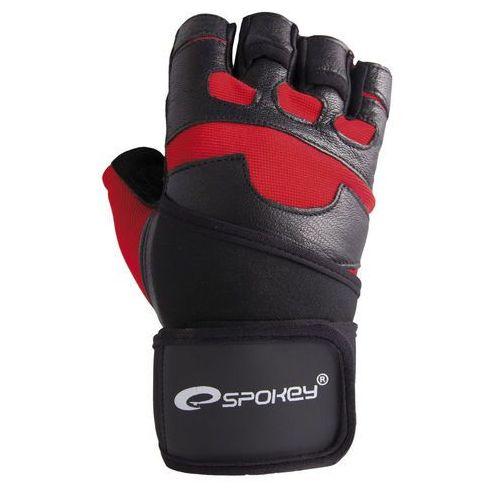 Rękawice fitness Spokey