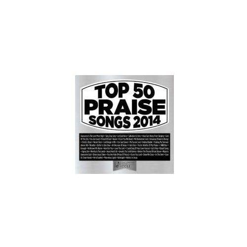 Top 50 Praise Songs 2014 z kategorii pozostała muzyka