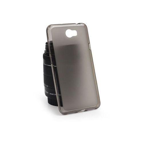 Huawei Y6 II Compact - etui na telefon FLEXmat Case - czarny