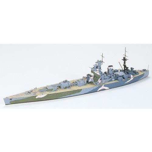 Tamiya TAMIYA British Battleship Nelson