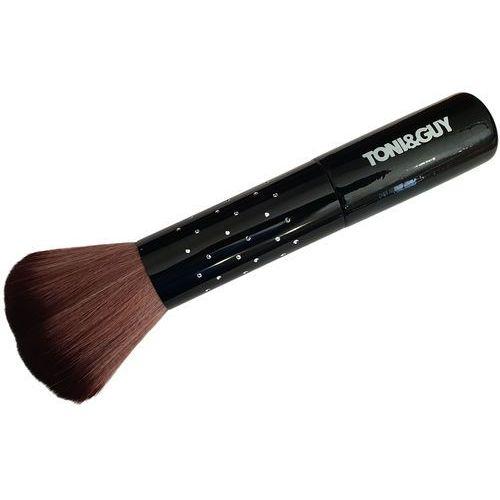Duży pędzel pędzelek do makijażu pudru mb008 marki Toni&guy