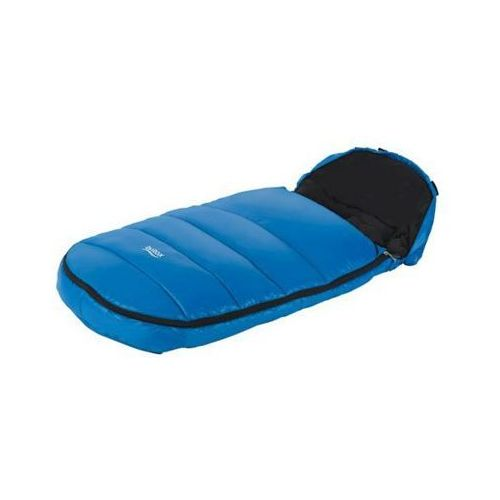 BRITAX Śpiworek do wózka SHINY BRIGHT BLUE