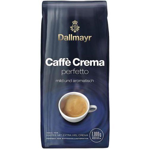 Dallmayr Caffe Crema Perfetto 1 kg, 1521