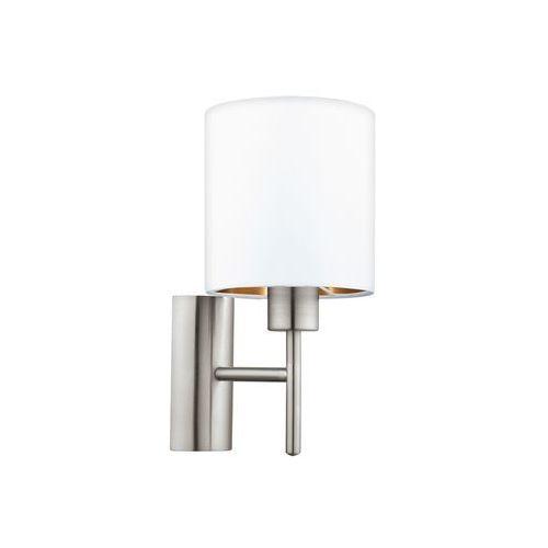 EGLO PASTERI Lampa kinkiet E27 1x60W 95053