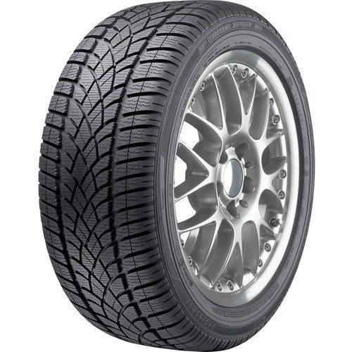 Dunlop SP Winter Sport 3D 235/55 R18 100 H