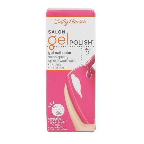salon gel polish 7ml w lakier do paznokci 210 back to the fuchsia marki Sally hansen