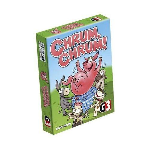 Chrum chrum marki G3