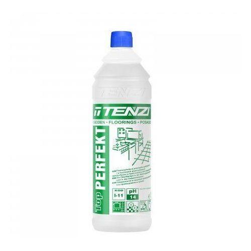 Płyn do czyszczenia posadzek kuchennych marki Tenzi