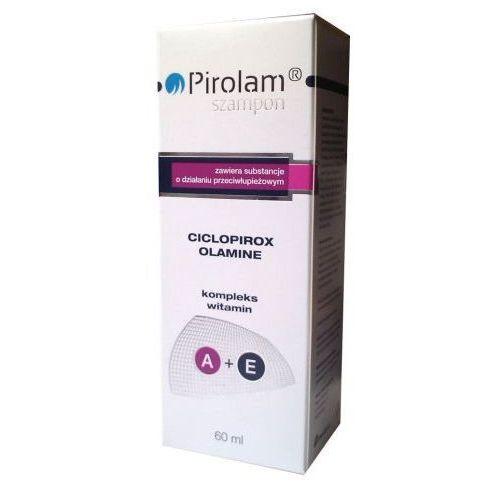 Polpharma Pirolam szampon 60ml