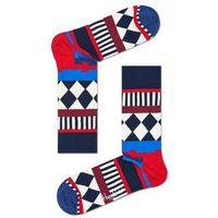 Happy socks - skarpety disco tribe
