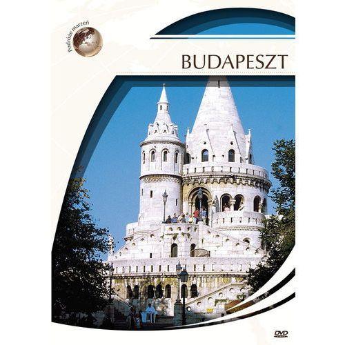 Budapeszt (dvd) - od 24,99zł darmowa dostawa kiosk ruchu marki Cass film