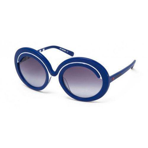 Okulary Słoneczne Moschino ML 516 04