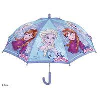 Parasol manualny Frozen Anna i Elsa