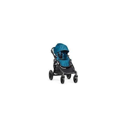 Wózek spacerowy city select  + gratis (teal) marki Baby jogger