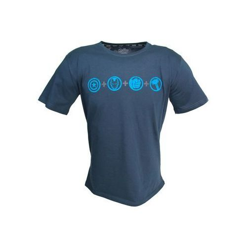 Good loot Koszulka marvel - avengers heroes icons t-shirt rozmiar s