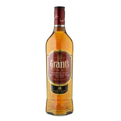 Whisky grant's 0,7l od producenta William grant & sons