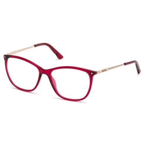 Okulary Korekcyjne Swarovski SK 5178 066