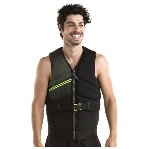 Jobe Kamizelka unify vest men army green 2019 (8718181014991)