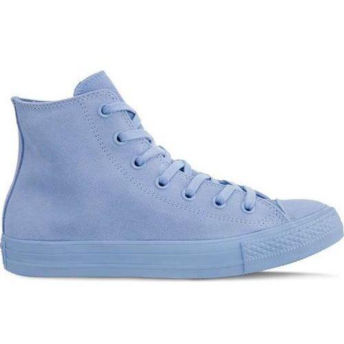 Converse chuck taylor all star light blue light blue - buty damskie trampki