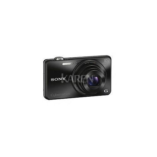 """OKAZJA - Sony Cyber-Shot DSC-WX220 [przekątna ekranu 2.7"""", rozdzielczość 18Mpx]"""