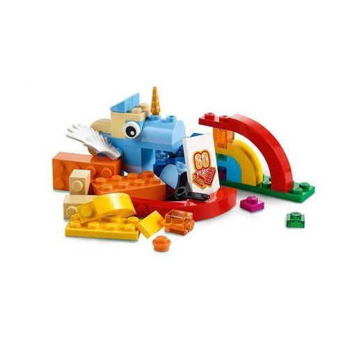 10401 TĘCZOWA ZABAWA (Rainbow Fun) KLOCKI LEGO CLASSIC