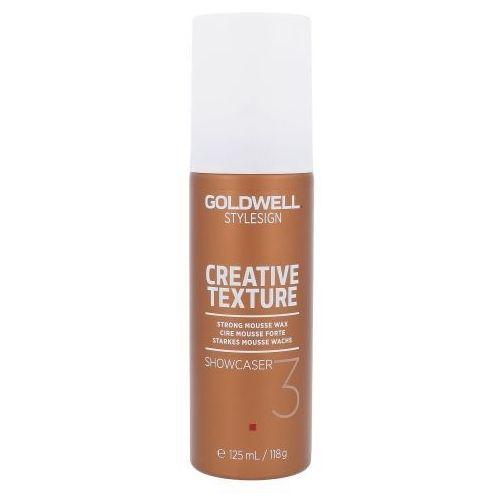 Goldwell Style Sign Creative Texture Showcaser 125ml W Wosk do włosów