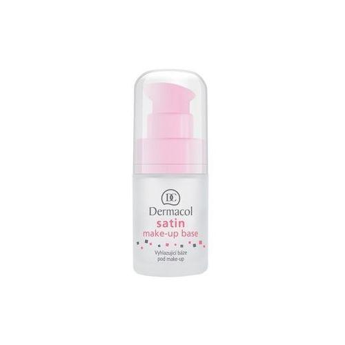 OKAZJA - Dermacol satin make-up base | matująca baza pod makijaż 15ml