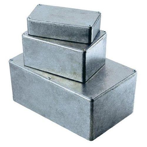 Obudowa uniwersalna aluminium 121 x 80 x 59 mm,  1590wt, 1 szt., marki Hammond electronics