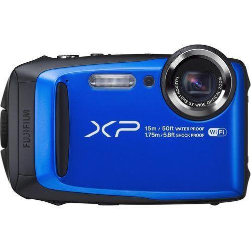 FujiFilm FinePix XP90 [zasilanie: akumulator]