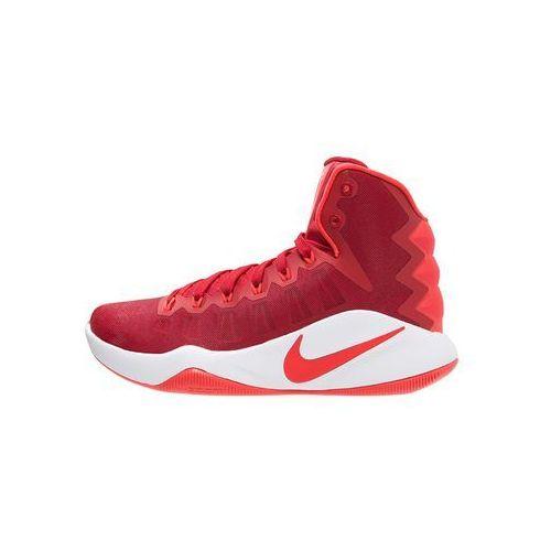 Nike Performance HYPERDUNK 2016 Obuwie do koszykówki university red/bright crimson/white