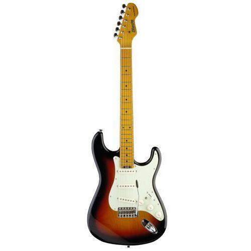 Blade Texas Standard Pro 3TS - gitara elektryczna