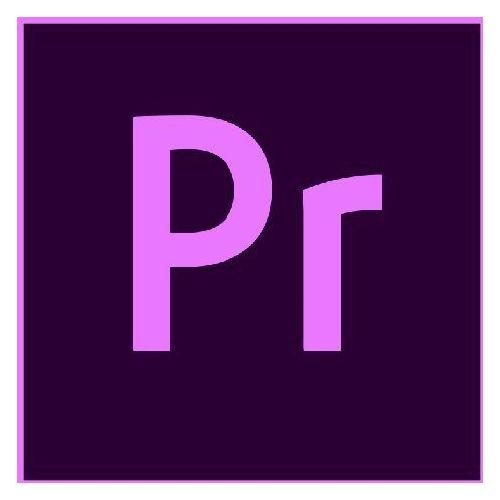 Adobe Premiere pro cc win/mac - odnowienie na rok
