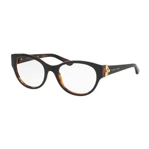 Ralph lauren Okulary korekcyjne  rl6150 5260