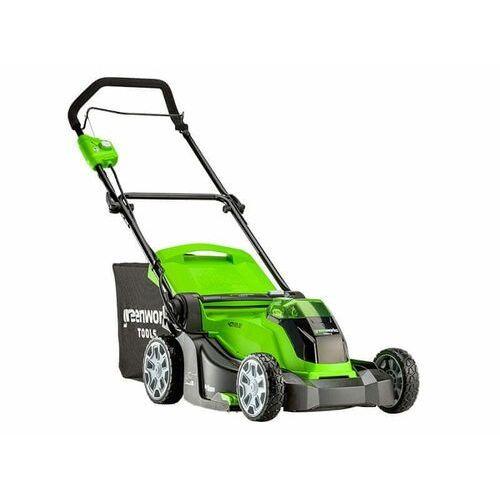 Greenworks G40LM41