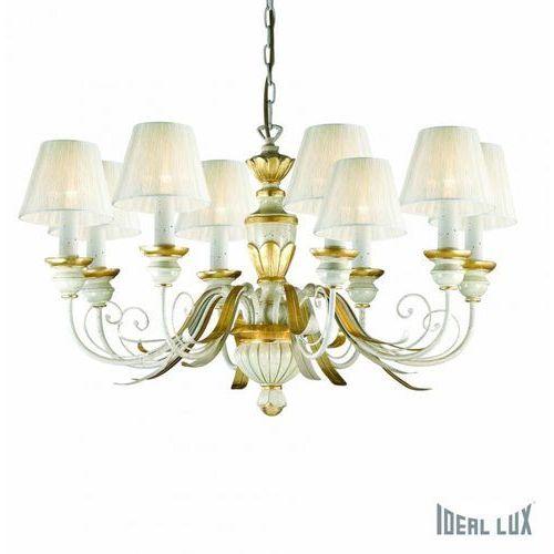 lampa wisząca flora sp8 - 052670 marki Ideal lux