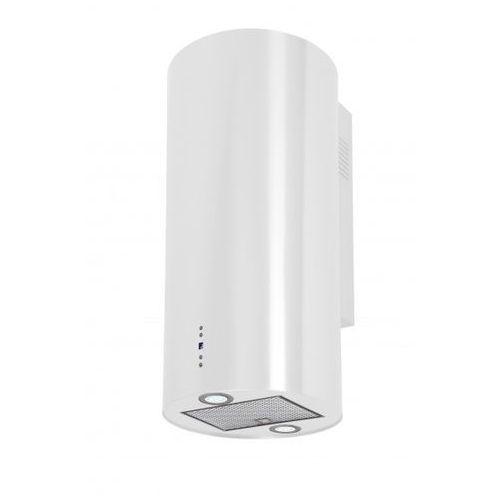 Okap przyścienny Toflesz OK-4 BALTIC, KOLOR: Biały, Szerokość: 40 cm, Turbina: 700 m3/h SZYBKA WYSYŁKA / tel. 531 855 855