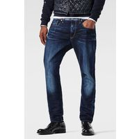 - jeansy 3301 tapered, G-star raw