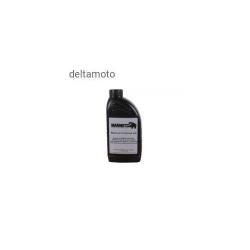 Olej do podnośników firmy ch68 marki Mammuth
