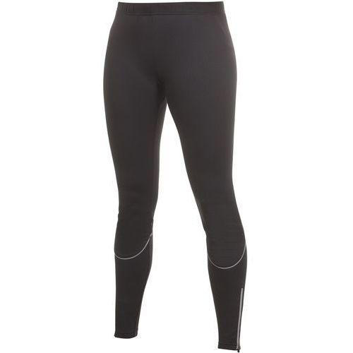 active run winter tights - damskie spodnie (czarny), Craft, 34-42