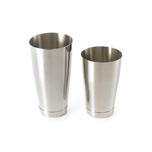 Shaker Boston 2-częściowy typu TIN TIN 700 ml+ 500 ml stalowy
