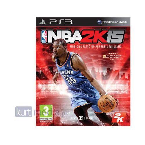 NBA 2K15 [sportowa]