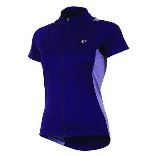 Pearl izumi select - damska koszulka rowerowa (fioletowy)