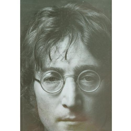 John Lennon Życie i legenda (ISBN 8385242961)