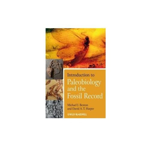 Introduction to Paleobiology and the Fossil Record (9781405186469)