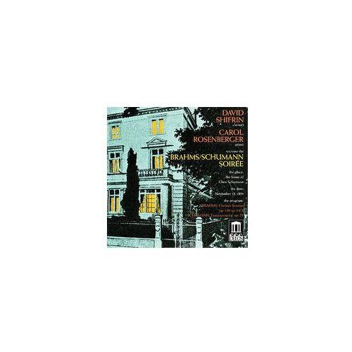 Clarinet Sonata No. 1 & 2 / Fa (0013491302522)