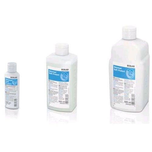 ECOLAB Skinman Soft Protect wirusobójczy środek do częstej dezynfekcji rąk 100ml *