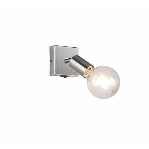 rl vannes r80181707 plafon lampa sufitowa 1x40w e27 niklowy marki Trio